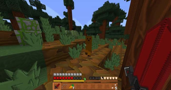 LIIE's Resource Pack for Minecraft