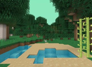 Sandy Dreams Resource Pack for Minecraft
