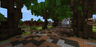 Elveland Light Resource Pack for Minecraft