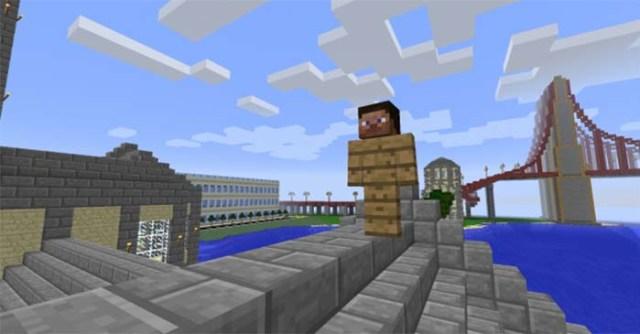 Trapcraft Mod for Minecraft