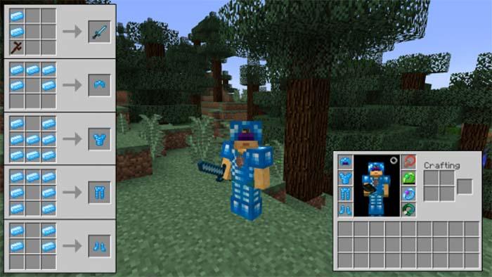 Botania Mod for Minecraft