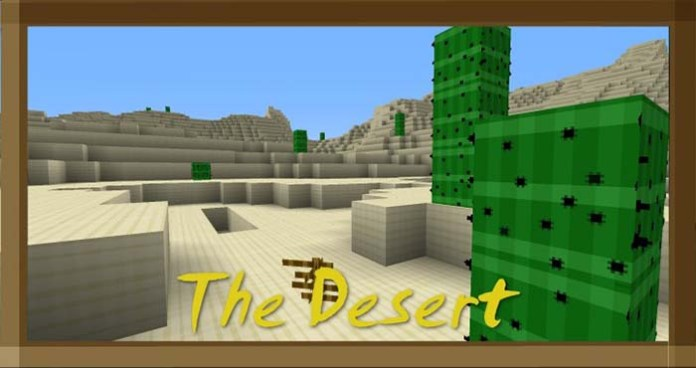Woven Resource Pack for Minecraft