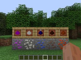 Alchemy Craft Mod for Minecraft