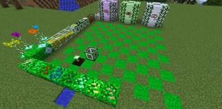 PlantTech Mod for Minecraft
