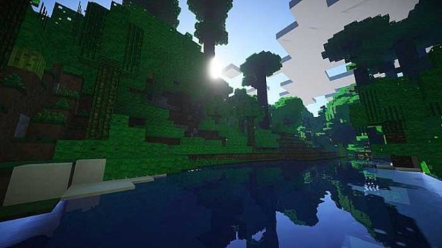 Smoothic Resource Pack for Minecraft