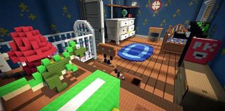 Toy Story 2 Map for Minecraft