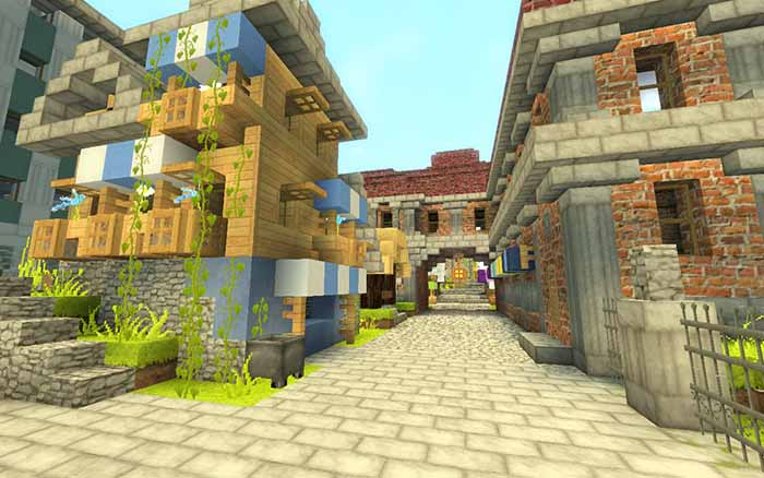 WillPack Resource Pack for Minecraft