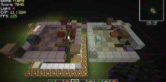 Schematica Mod for Minecraft 1.8.9