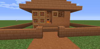 Adobe Blocks 2 Mod for Minecraft 1.8.9/1.8