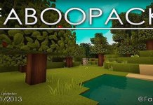 Faboopack Resource Pack for Minecraft 1.9/1.8.9 | MinecraftSide