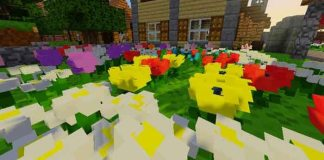 NineCubed Resource Pack for Minecraft 1.9