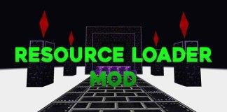 Resource Loader Mod for Minecraft 1.9/1.8.9/1.7.10   MinecraftSide