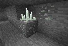 SaltyMod for Minecraft 1.8.9 | MinecraftSide