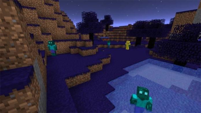 AbyssalCraft Mod for Minecraft 1.9