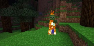 Dynamic Lights Mod for Minecraft 1.9/1.8/1.7.10 | MinecraftSide