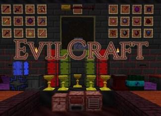 EvilCraft Mod for Minecraft 1.9/1.8/1.7.10 | MinecraftSide