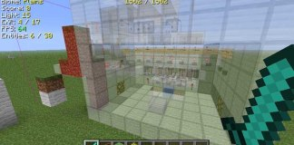 InGame Info XML Mod for Minecraft 1.9/1.8.9/1.7.10 | MinecraftSide