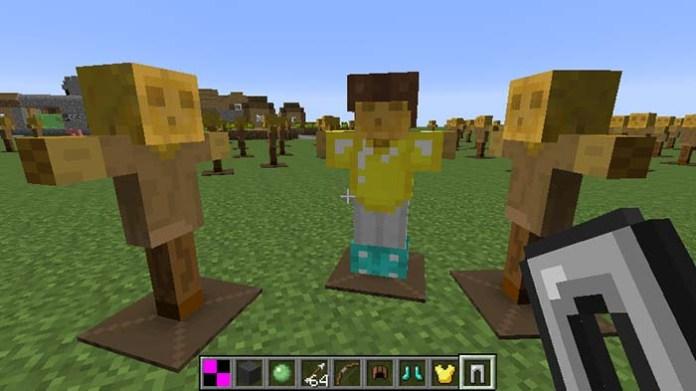 MmmMmmMmmMmm Mod for Minecraft 1.9/1.8.9 | MinecraftSide