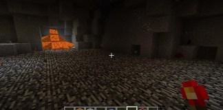 Better Bedrock Gen Mod for Minecraft