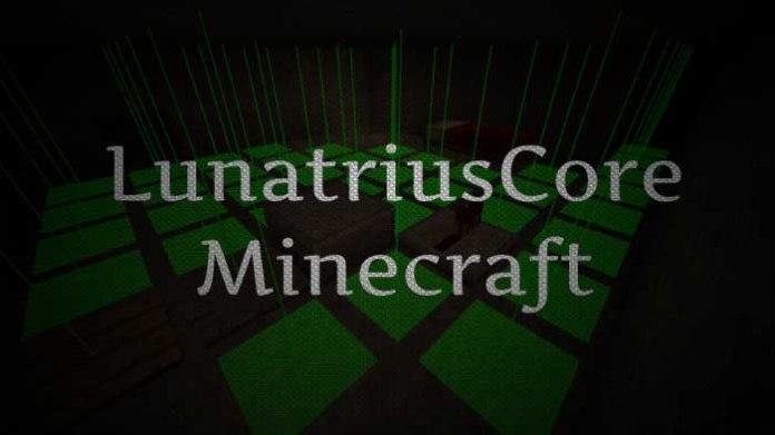 LunatriusCore Mod for Minecraft 1.9/1.7.10