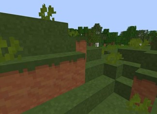 Calidus Resource Pack for Minecraft 1.9/1.8.9