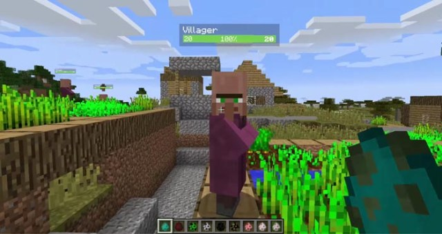 Neat Mod for Minecraft 1.10.2/1.9.4