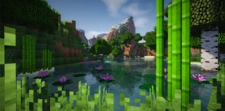 Taunoa Resource Pack for Minecraft 1.10.2/1.9.4