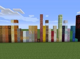 More Materials Mod for Minecraft 1.10.2/1.9.4
