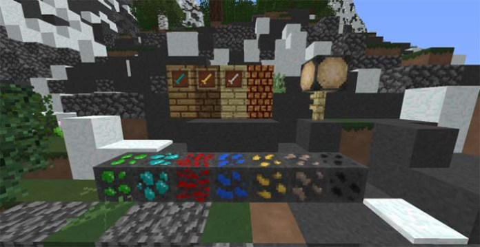 Rustic Flow Resource Pack