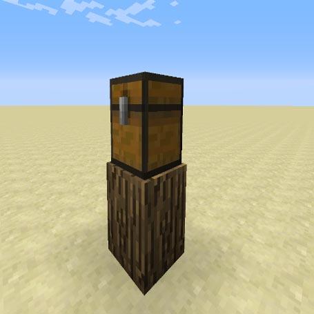 Chest Maker Mod