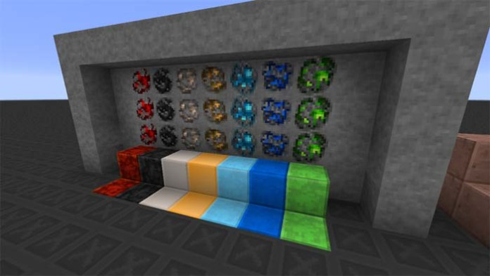 Tantum Resource Pack