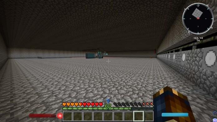 FloodLights Mod for Minecraft