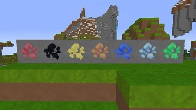 Simply Detailed Resource Pack for Minecraft
