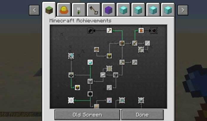 BetterAchievements Mod for Minecraft