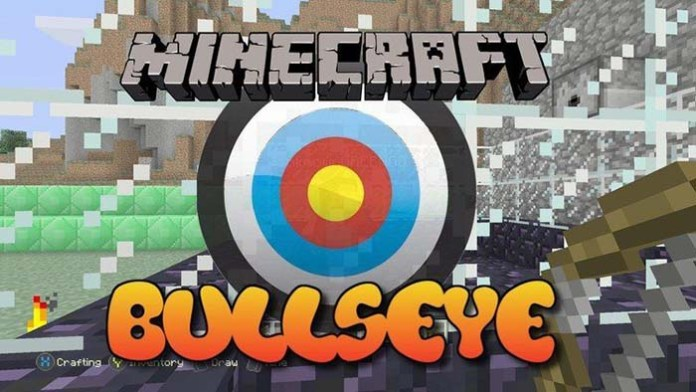 Bullseye Mod for Minecraft