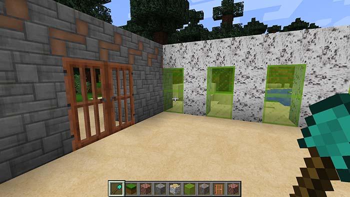 Moderna HD Resource Pack for Minecraft