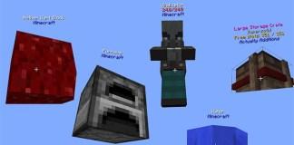 TUMAT Mod for Minecraft