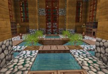 Eternal Hearts Resource Pack for Minecraft