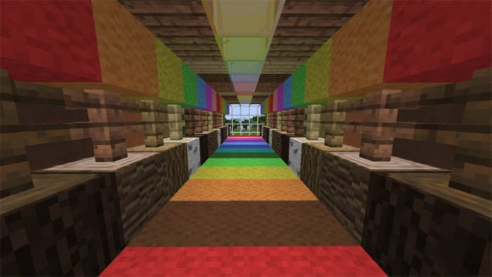 Ranuwaf Resource Pack for Minecraft