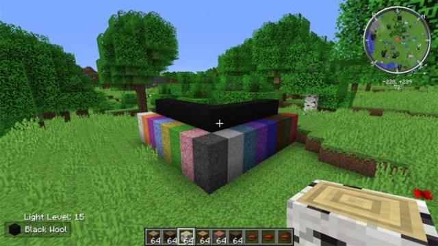 Minecraft 4K Edition Resource Pack for Minecraft