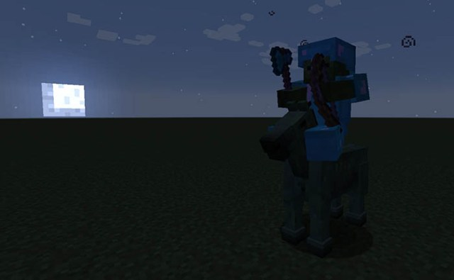 Rough Mobs Mod for Minecraft