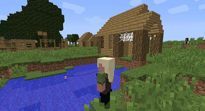Minecolonies Mod for Minecraft