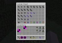Gun Customization Mod for Minecraft