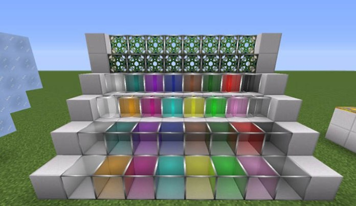Reteline Resource Pack for Minecraft