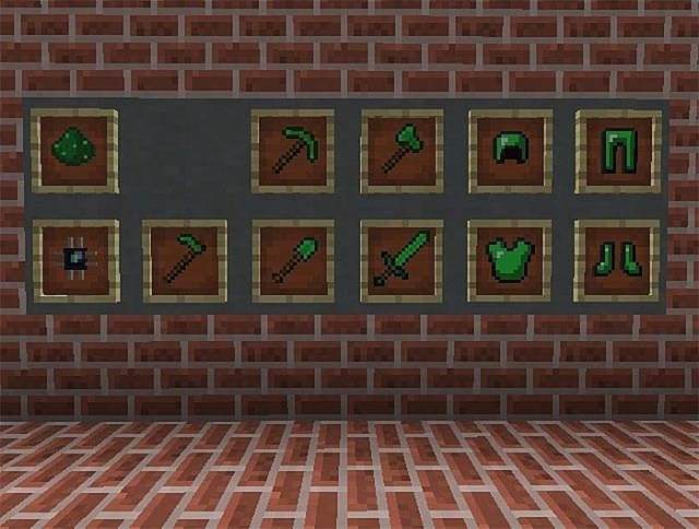 Brain Stone Mod for Minecraft