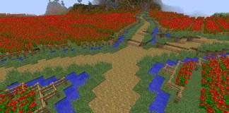 Floricraft Mod for Minecraft