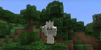 Monsters and Dungeons Mod for Minecraft