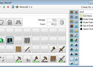 INVEdit tool