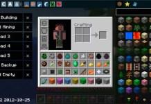too many items mod