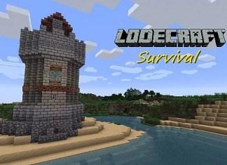 LodecraftSurvival